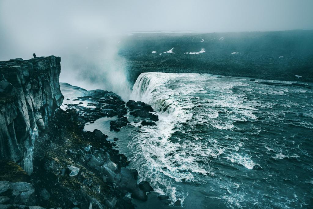 Jak turyści zmieniają Islandię
