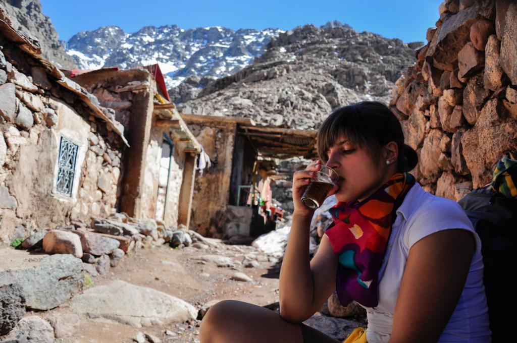 Samodzielne Maroko wycieczka w Atlas
