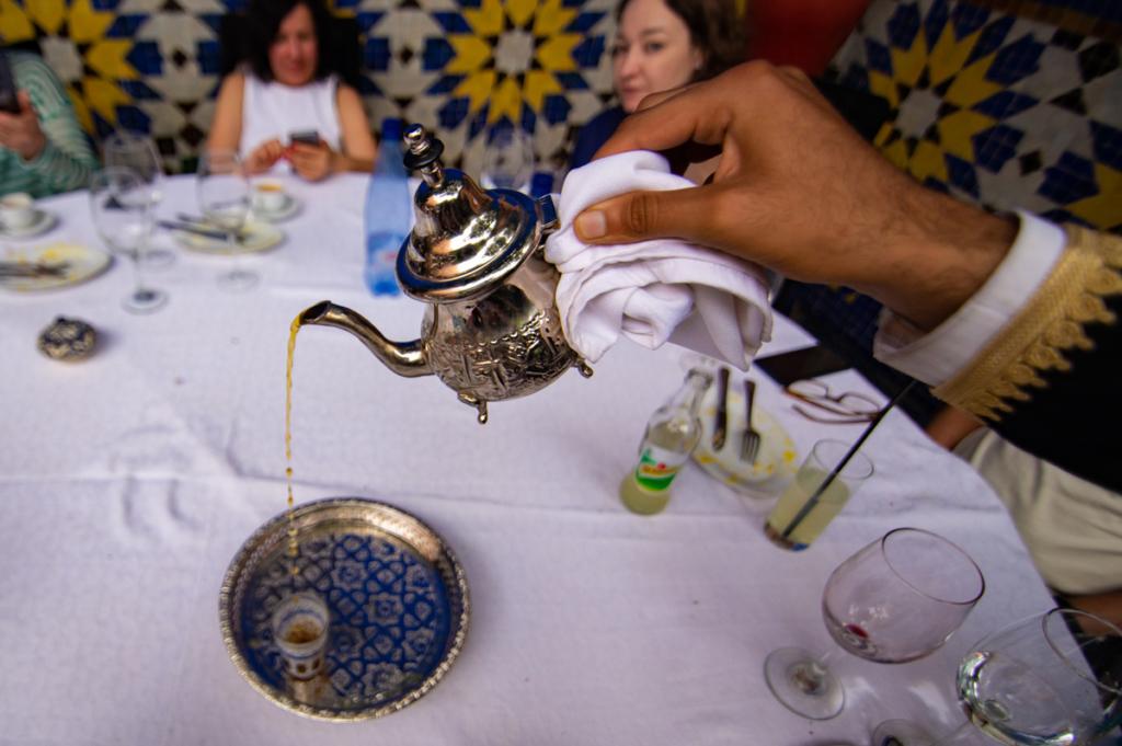 Maroko na samodzielny wyjazd
