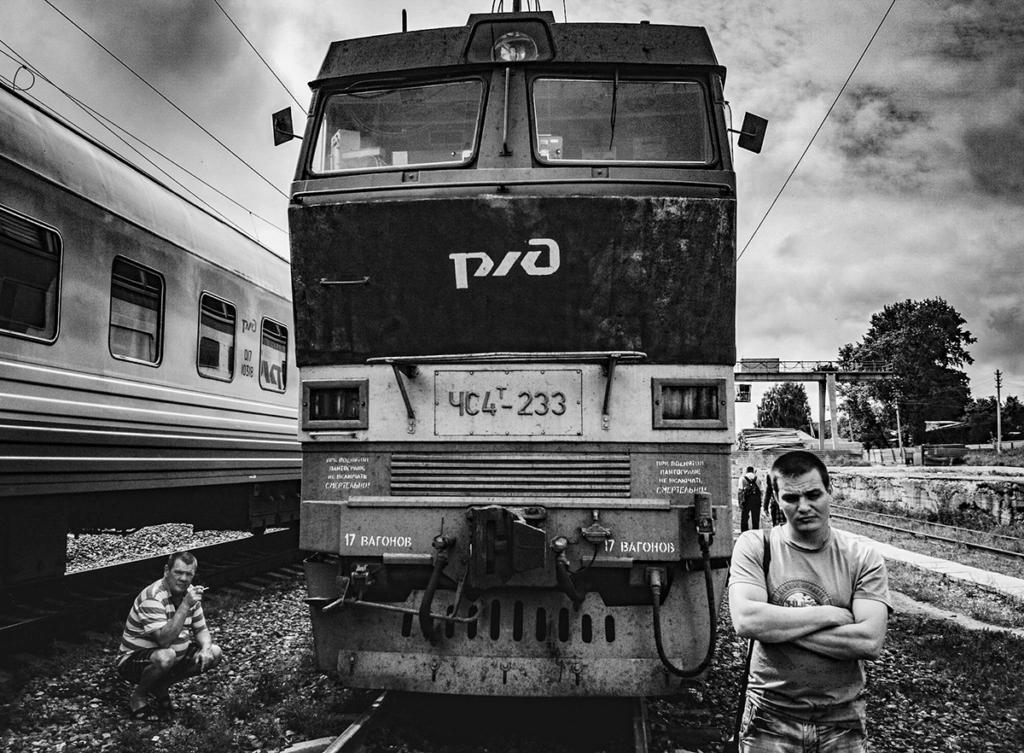 Wszystko o kolei transsyberyjskiej