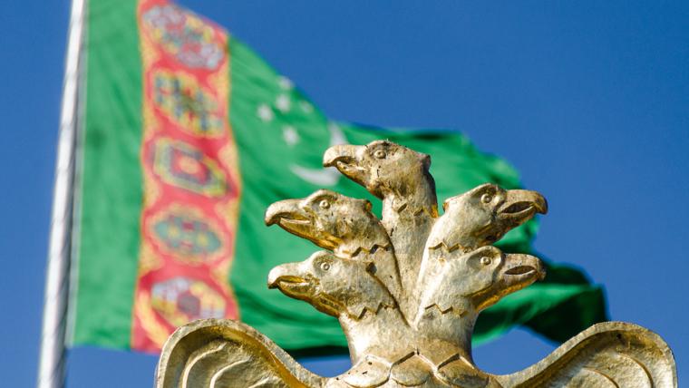 Podróż do dyktatury: Turkmenistan