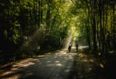 Green Velo rowerowy szlak na wschodzie Polski