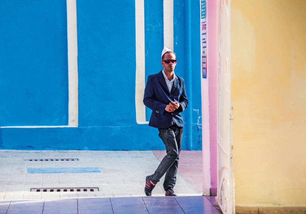 Kuba nie taka rajska wyspa