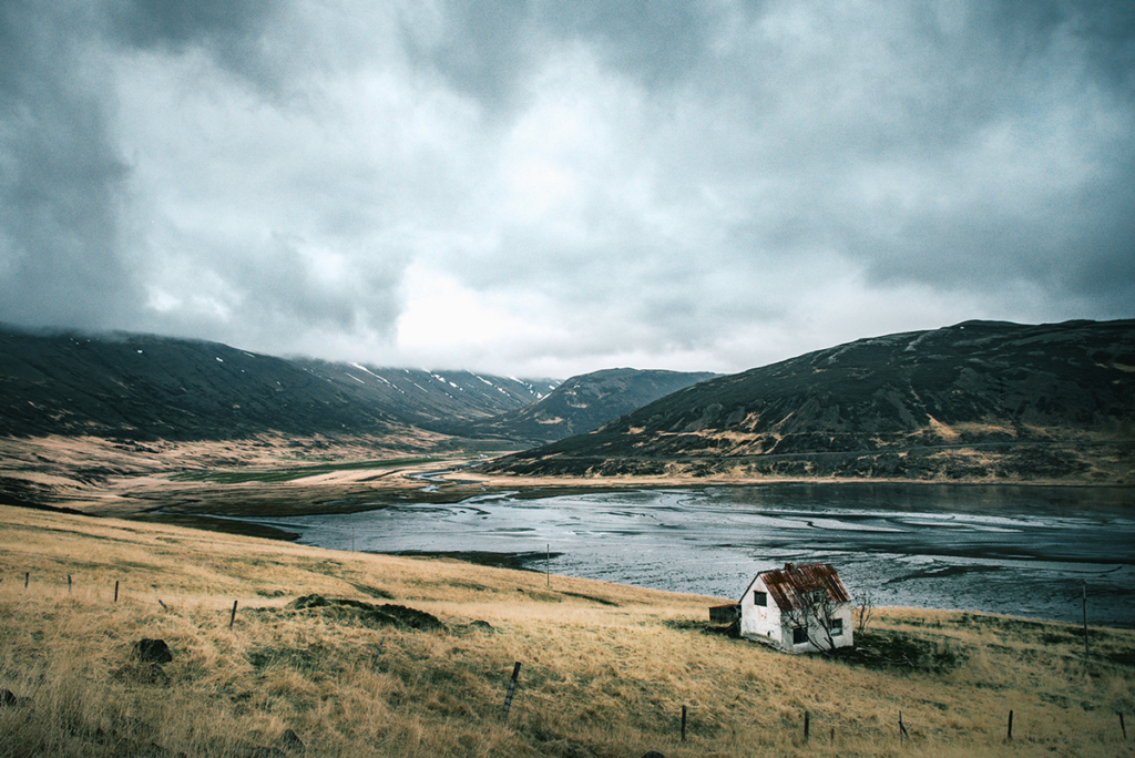 Kupa na mchu, czyli co wkurza Islandczyków
