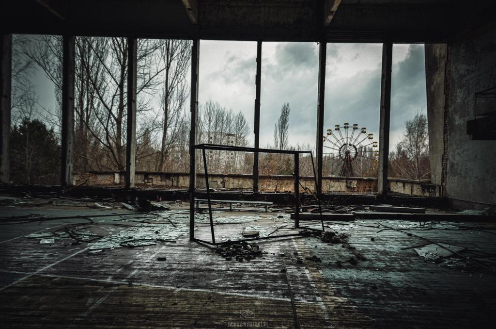 Jak serial zmienił Czarnobyl