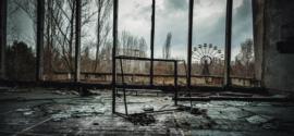"""Jak """"Czarnobyl"""" zmienił Czarnobyl?"""