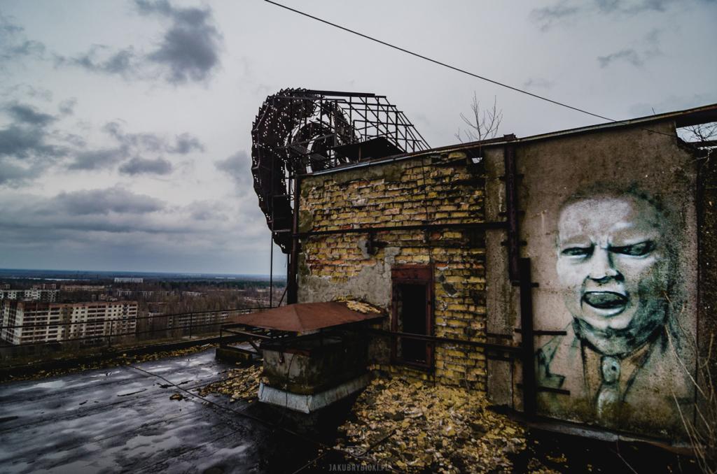 Jak serial zmienił Czarnobyl?