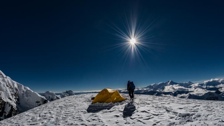 Korona Ziemi podróżnicze wyzwania