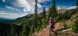 Rowerem przez Stany: bikepacking i GDMBR