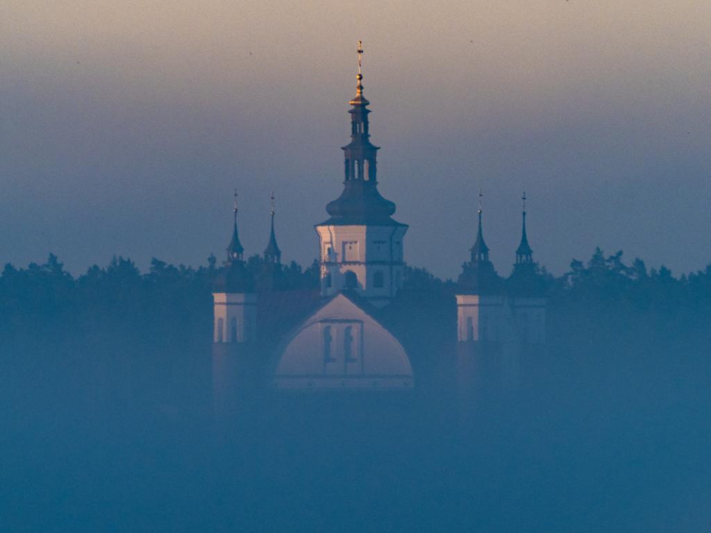 Supraśl cerkiew