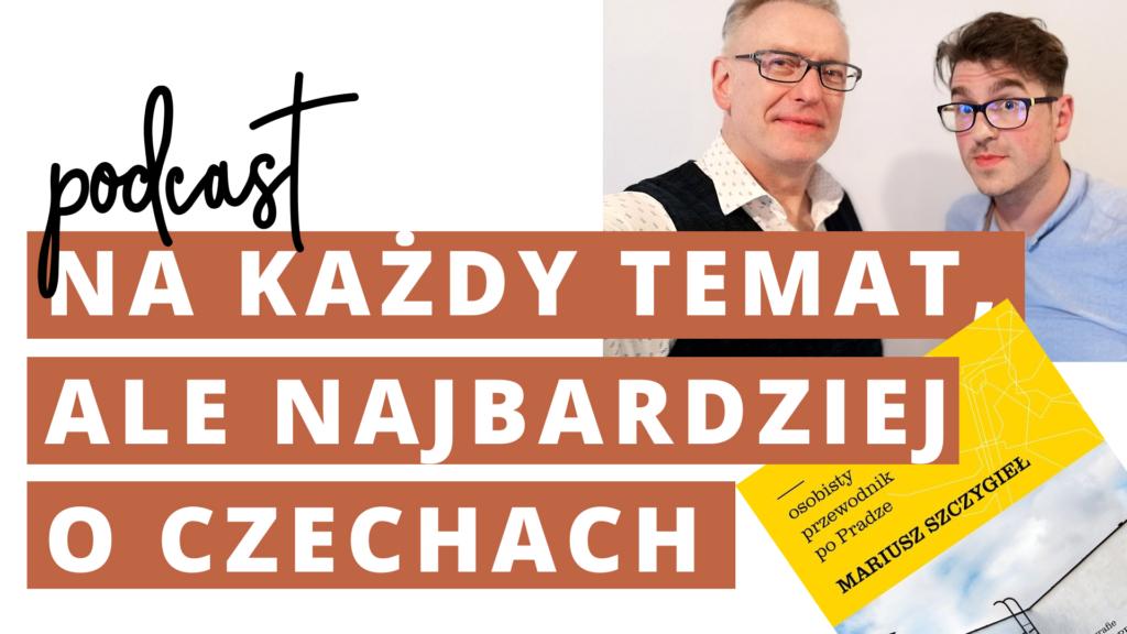 o Czechach ze Szczygłem