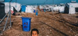 Irak, ISIS i Jezydzi, czyli kawałek Bliskiego Wschodu